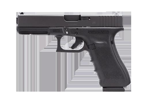 Glock (Full Auto)