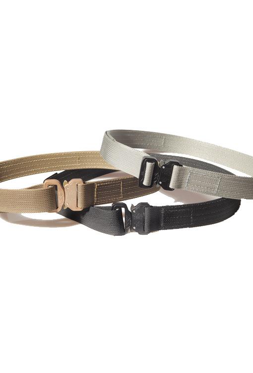 Hsg Cobra 1 5 Rigger Belt With Interior Velcro Machine Gun America
