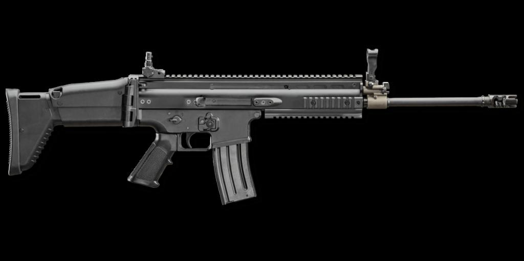 FN-SCAR 16